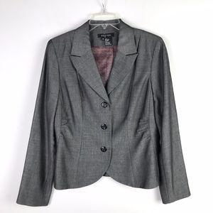 Etcetera Blazer Suit Jacket 10 #97
